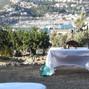 La boda de Kiko Vazquez y Turquesa Catering 10