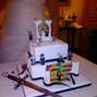 La boda de Beatriz Negrete  y El Gato de Azúcar 23