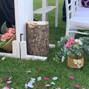 La boda de Azucena Morales y Hacienda La Ruana Alta 17
