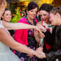La boda de Ana Isabel Julián Clavería y Mandarina Wedding 211