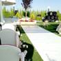 La boda de Maria del Carmen Mata Lopez y Hotel Château Viñasoro 11