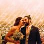 La boda de Charo Abre La Puerta y Alejandro Valle 5