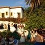 La boda de Tania y Restaurante Aben Humeya 1