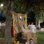 La boda de Azucena Morales y Hacienda La Ruana Alta 21