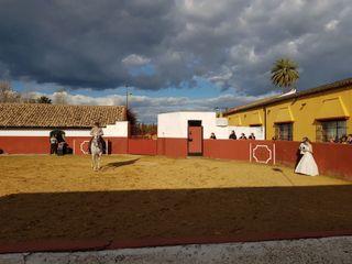 Cortijo El Alamillo 2