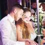 La boda de Laura Valencia Olive y Fèlix Hotel 8