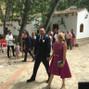 La boda de Miguel Ángel Rayo Linuesa y Mesón del Castillo 1