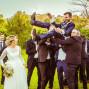 La boda de Cristina Pardo Naveiro y BrunSantervás Fotografía 49