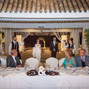 La boda de Marta Hernan Ariza y Alcaidesa 17