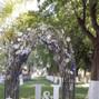 La boda de Lidia Girones y Floristería El Paraíso 2