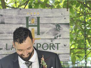 Hotel Lasa Sport 1