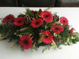 Elisabet Arte Floral 4