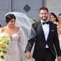 La boda de Liyipsy Canela y Carmen Art Floral 9