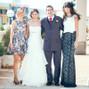 La boda de Rebeca Llauradó Iglesias y MiraQueFotos 15