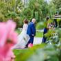 La boda de Aranzazu Delgado Rabadán y Finca Restaurante El Vivero 18