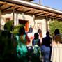 La boda de Zaida y Finca Restaurante El Vivero 23