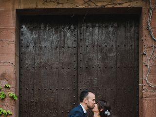 Padilla & Rigau Fotografía Nupcial 5
