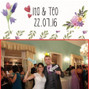 La boda de Itahisa Hernández Hidalgo y Ten Fotomatón 2