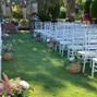 La boda de Paqui y Finca El Torrero 8