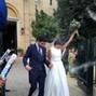 La boda de Monica Ferrari y Encaroma Floristera 10
