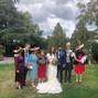 La boda de Alfonso Bello Rossique y Finca Villa María 6