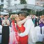 La boda de Anna Leschiutta y Hotel ValleMar 13