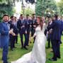 La boda de Alfonso Bello Rossique y Finca Villa María 7