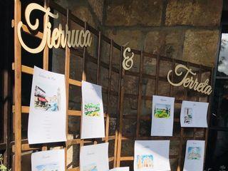 Finca de San Juan Hostería & Catering 4