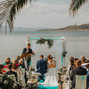 La boda de Romina y Restaurante Área Sunset 2