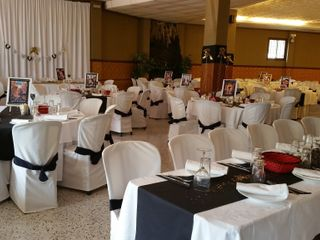 Restaurante Sibora 4