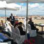 La boda de Antonio De La Coba y Hotel Andalucía Center 14