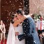 La boda de Carmen Martínez Ruipérez y Chocolate con menta 18