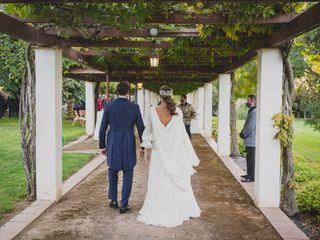 Elisea Wedding Planner 4