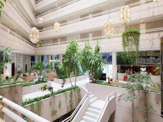 Hotel Granada Center 1