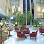 La boda de Marina Sierra Álvarez y Hotel Granada Center 4
