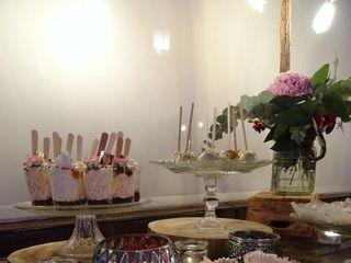 Caperucita Cupcakes 4