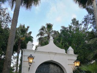 Hacienda San Luis de Mejina 2