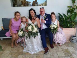 Fátima Doménech - Oficiante de bodas civiles 1