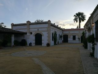 Hacienda San Luis de Mejina 3
