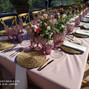 La boda de Dariene y Salsia Catering 6