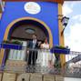 La boda de Estrella Muñoz Marchal y Los Jardines del Naranjo 6