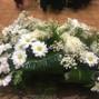 La boda de Cristina y El Jardín de Alicia 10