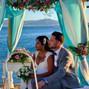La boda de Serge Claes y Restaurante Área Sunset 8