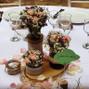 La boda de Mel y Floristería Kentia 8