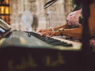 Judith Ruth Balao - voz y piano 7