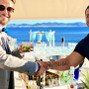 La boda de Serge Claes y Restaurante Área Sunset 9