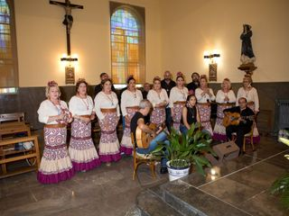 Coro Rociero Virgen del Rosario 1