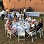 La boda de Nicole y Carpediem Catering 3