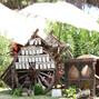 La boda de Rocio y Hacienda Yayo - Catering Lebrija 2