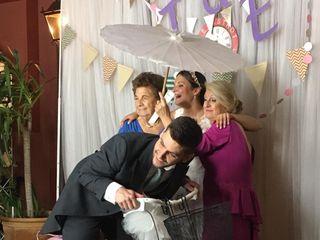 FotoFriend - Fotomatón para bodas 2